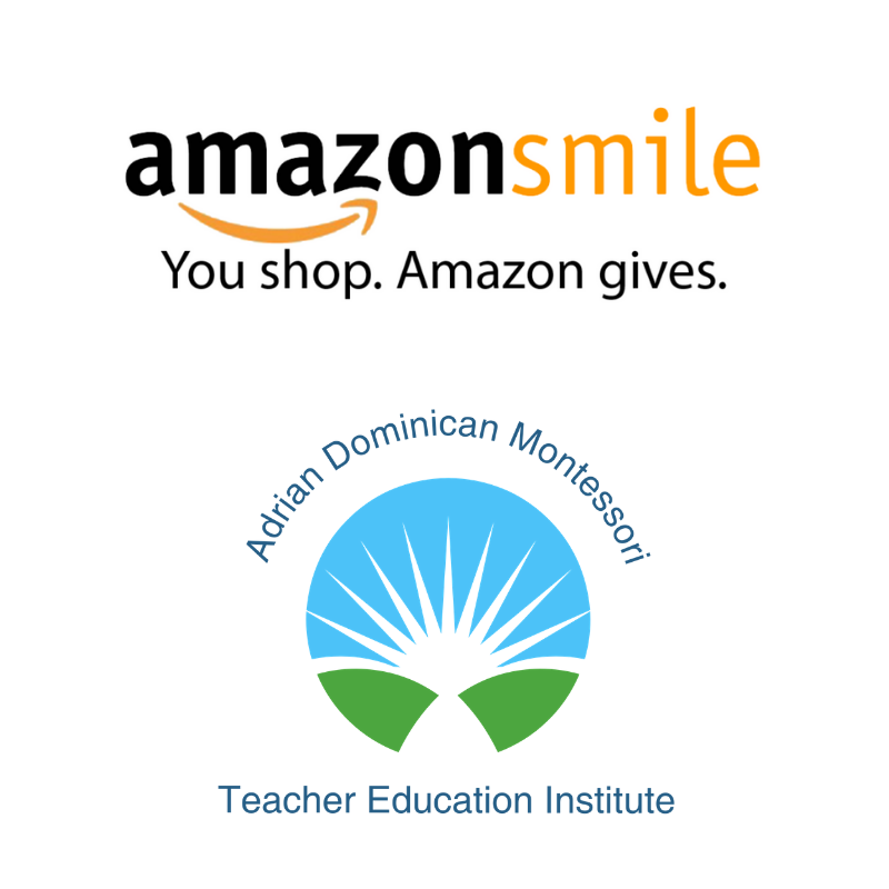Use Amazon Smile To Support ADMTEI